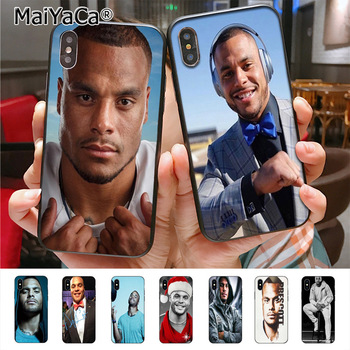 MaiYaCa Dak Prescott lüks High-end telefonu aksesuarları Apple iPhone X 8 7 6 6 S artı 5 5 S SE 5C cass